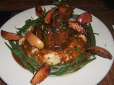 Review of blue stone bar grill in ithaca ny by for Asia cuisine ithaca